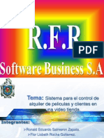 RFR Software S.A