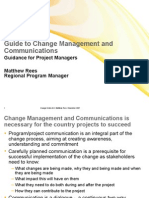 Change Guide