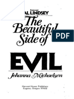 The Beautiful Side of Evil by Johanna Michaelsen