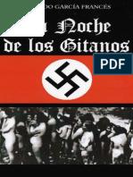 La noche de los gitanos - Alfredo García Francés