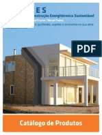 Catalogo de Produtos CES LP Brasil[1]