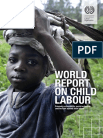 ILO - World Report on Child Labour