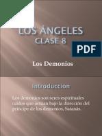 Los Ángeles 8