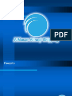 AlMasar Al-Iraqi Projects