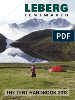 Hilleberg Tent Handbook 2013