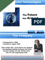 Smart Media Presentation