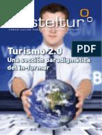 Turismo y Web 2