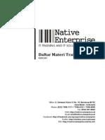 Native Training List.pdf