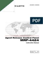 Mrp 4424 Sistema Contra Incendio 1
