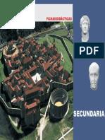 Ficha Didactica Secundaria Segobriga