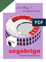 El Anfiteatro de Segobriga