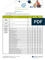 2012NATIONALCustomerSelf-StudyTrainingPriceList-SoftlinePastel