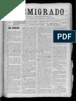 El Emigrado 523-702