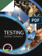 2009 Missile Defense Agency Programs