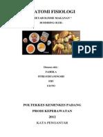 makalah metabolisme makanan bidan perawat dokter