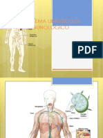 Sistema Linfatico o Inmunologico
