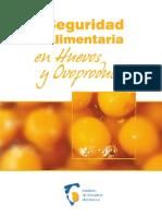 Seguridad Alimentaria Huevos Ovoproductos1
