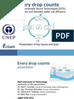 EveryDropCounts Presentation