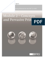 Module 2 Concepts and Pervasive Principles Version 2013
