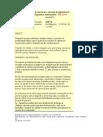Normativ Parcaje Etaje NP24-97