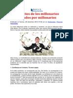 Siete Secretos de Los Millonarios (1)