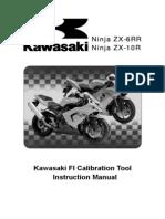 05 FI Cal Tool Manual