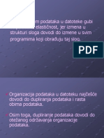 BPCAS2 Organizacija Fiz i Log