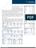 Market Outlook 12-09-2013