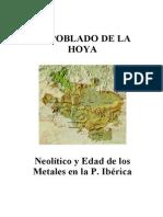 Neo - El Poblado de La Hoya