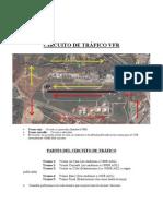 Circuito de Tráfico VFR