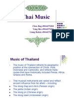 Thai Music PP