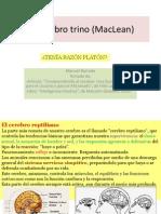 El Cerebro Trino (MacLean)