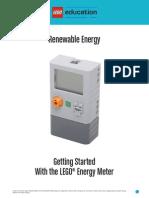 Renewable Energy Quick Start Guide