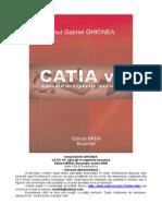 33795081 CATIA v5 Aplicatii in Inginerie Mecanica