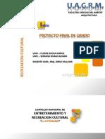 Poit.2007 Complejo Municipal de Entretenimiento y Recreacion Cultural El Autonomo