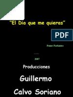 El Dia Que Me Quieras - Carlos Gardel