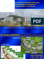 Industrialised Building System Project