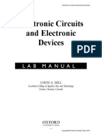 Electronic Circuits