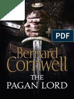 Bernard Cornwell - The Pagan Lord - Extract
