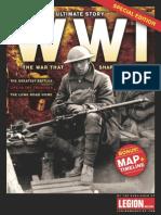 Legion Magazine Special Edition - WWI