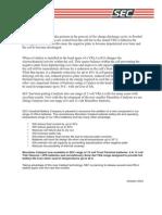 VRLA Catalyst Document 2008