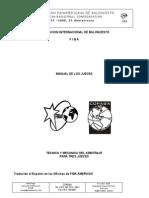 Manual de Los Jueces