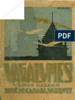 Vagalumes Cropped