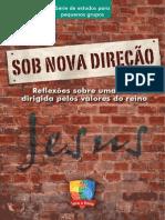 Licao Sob Nova Direcao - Completa