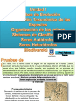 Clase 2 Evolucion ByC