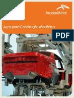 Acos Construcao Mecânica - Arcellor
