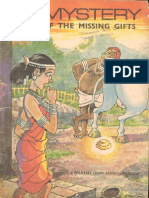 [Amar Chitra Katha Pvt] the Mystery of the Missing(Bookos.org)