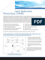 9340-1131 Turbine Water Induction Protection _TWIP