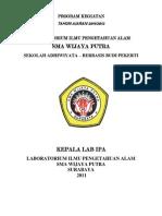 Program Tahunan Lab 11 12
