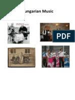 Hungarian Music